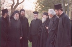 metropolitan-panteleimon-of-belgiumvisit-at-the-patriarchal-monastery-of-saint-john-the-baptist-maldon-in-essex-and-meeting-with-the-late-archimandrite-sophrony-19911